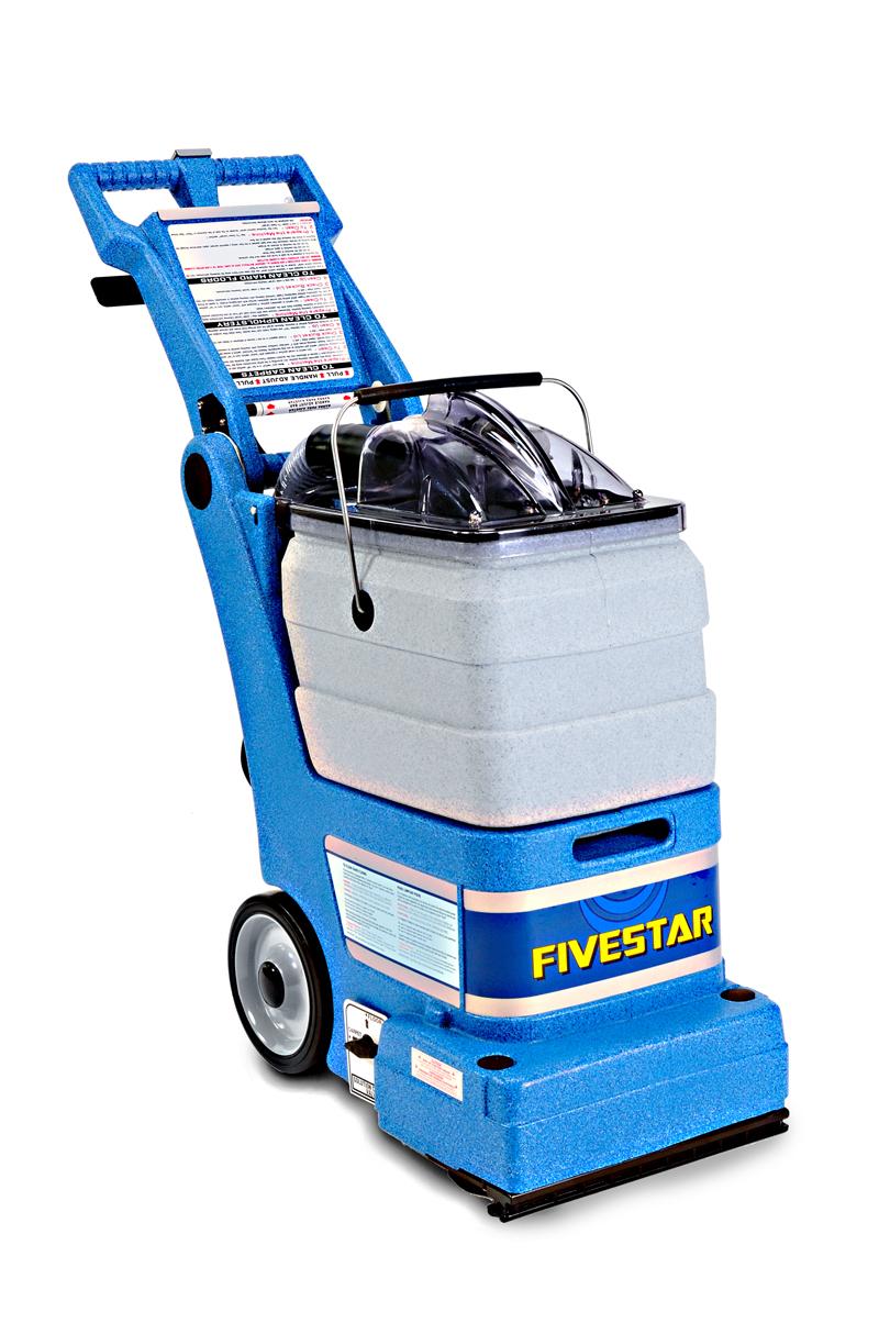 Edic 401tr Fivestar Carpet Cleaner Rentquip Canada